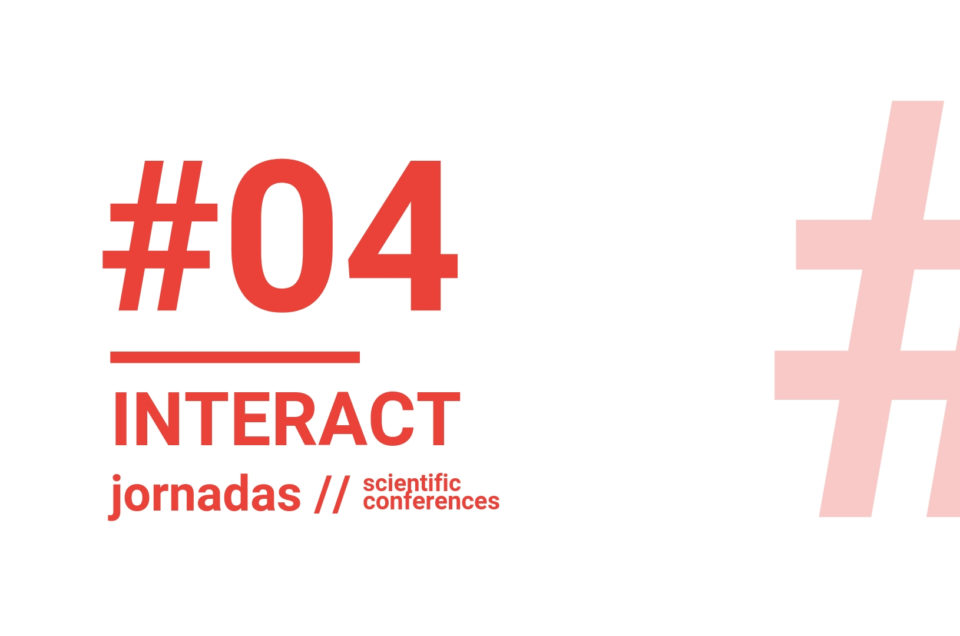 #04th INTERACT Scientific Conferences is coming